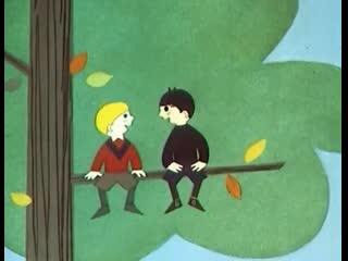 """""""Баранкин, будь человеком!""""  Союзмультфильм, 1963 г. Советский мультфильм для детей.Смотреть онлайн"""