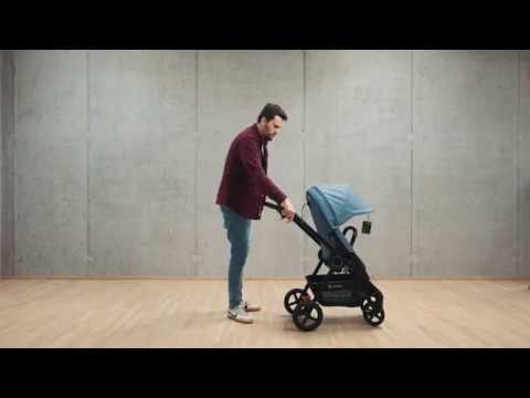Stokke Beat Kinderwagen Funktionen