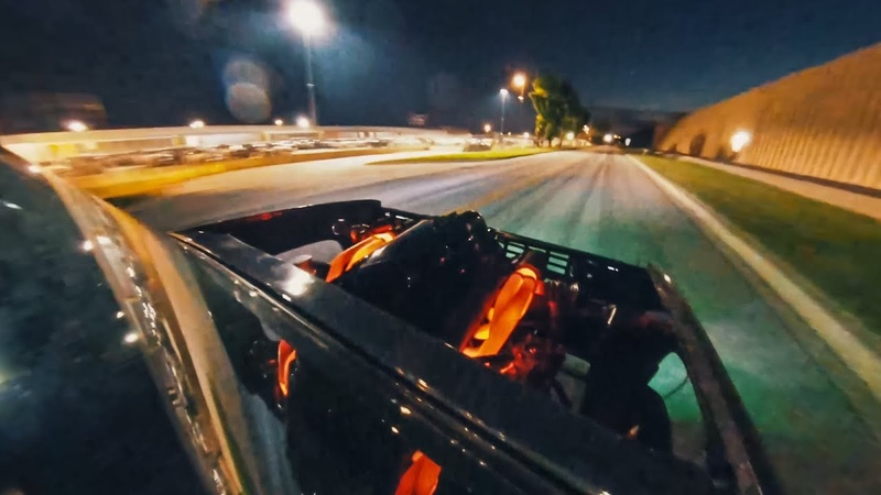 Speed Obsessed 360 Raw Prime C10