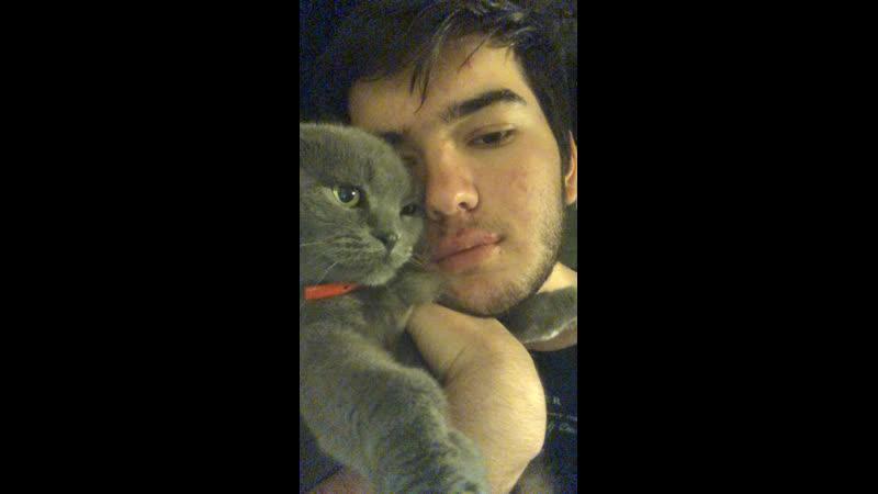 я и моя кощка