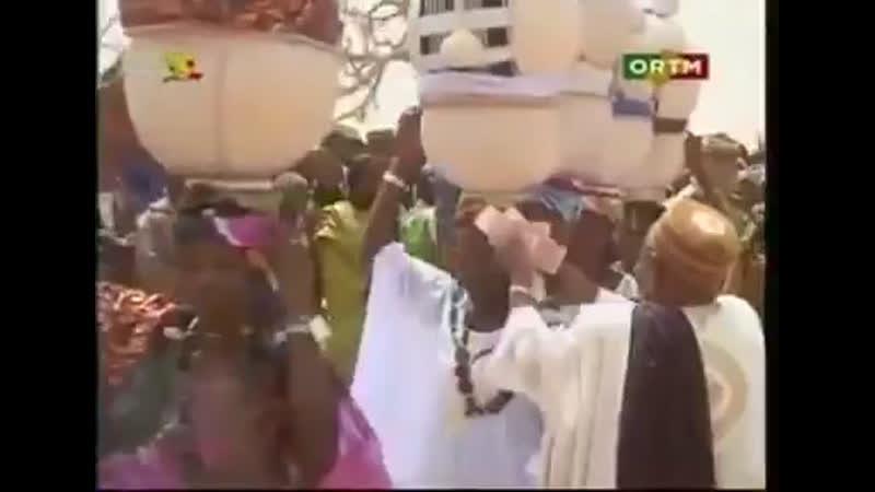 Fulani Niger migration festival festival peul de la transhumance
