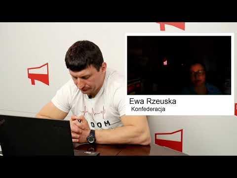 Komentarz tygodnia - Ewa Rzeuska
