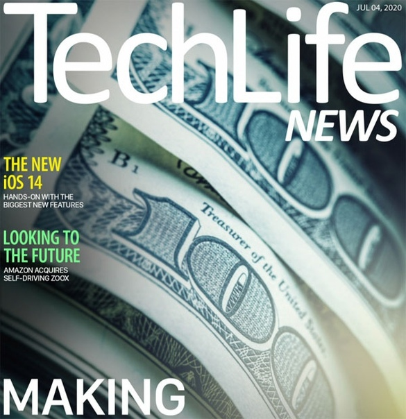 Techlife News - July 04  2020