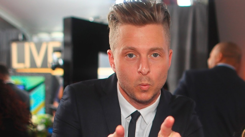Ryan Tedder How to Be the Best in Your Industry