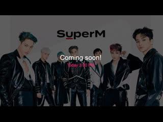 SuperM - Beyond The Future
