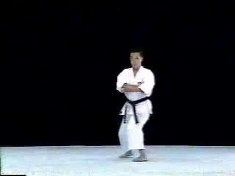 Shiho Koshokun Shito Ryu