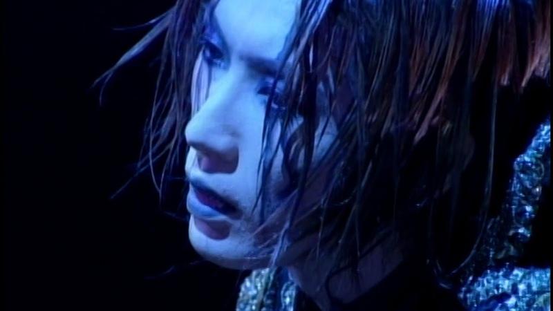 MALICE MIZER - Gackt Kami duet: 波紋 / 協奏曲 (Live merveilles l'espace) [HD 1080p]