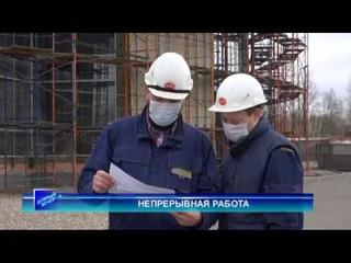 """Расширение производства и новые рабочие места на ООО """"Коралл"""""""