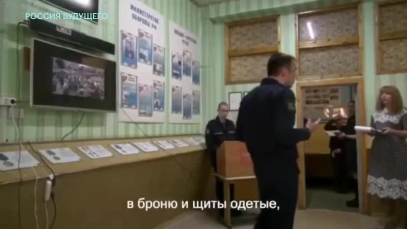 ♐Коронавирус в России, привет с Новой Земли, «Медуза» и «Сеть»♐