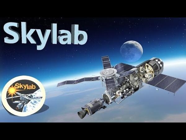 Лу аф а СРА Сделка с СССР совместные программы Борман Армстронг Скайлеб Skylab В Тарасов