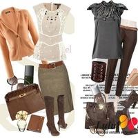 Модняшка Одевашка