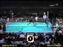 Майк Тайсон против Фрейзер бокс бой 25