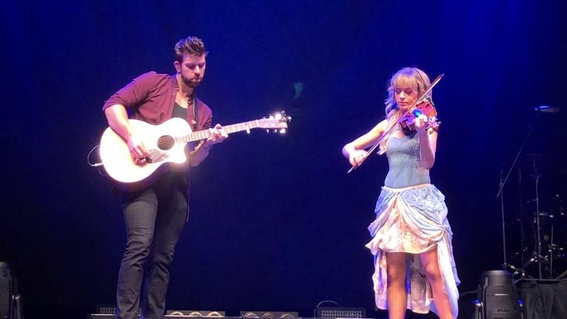 Hallelujah Lindsey Stirling Live México 2019