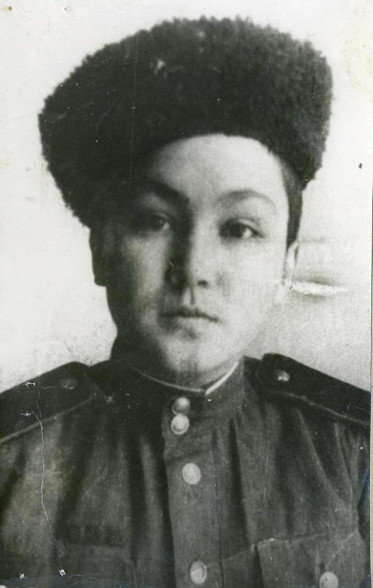 Поварова Софья Сергеевна
