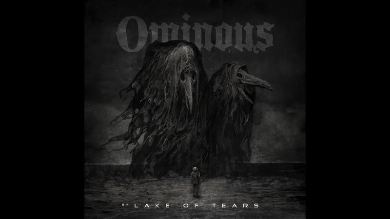 Lake of Tears - Ominous [Full LP-version]