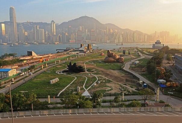 В Гонконге поставили памятник тем людям, которые не убирают фекалии за своими питомцами ..Нужен ли такой в