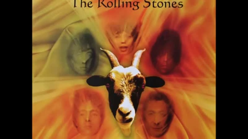 ROLLING STONES Fast Talking Slow Walking Goats Head Soup Outtake