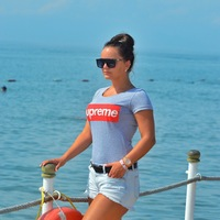 Кристина Малинская