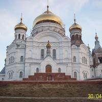 Нагибин Андрей