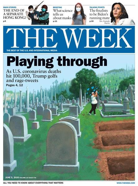 The Week USA 06.5.2020