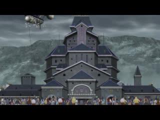 Наруто 3 сезон 161 серия (Боруто: Новое поколение, озвучка от Ban и Sakura)