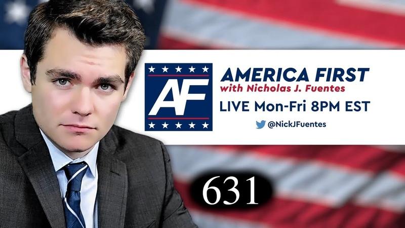 America First Ep 631 2020 06 29 Mass Social Media PURGE Underway Across Multiple Platforms