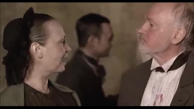 Преступление и наказание (6 серия из 8) Достоевский Ф.М. 2007г. - канал МИРоВОЗЗРЕНИЕ