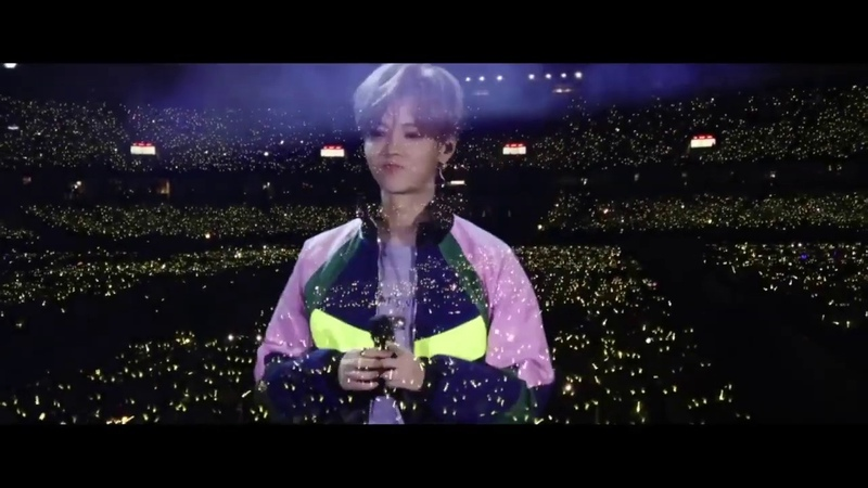 ENG LuHan 鹿晗 Live show of Singer Lu's music