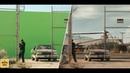 El Camino A Breaking Bad Movie - VFX Breakdown by Rodeo FX