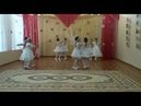 Группа Пчелки Д/С 41 Танец Зимушка-зима - русская красавица