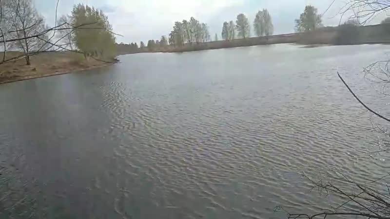 Водоем Караульный посёлок Ламенский
