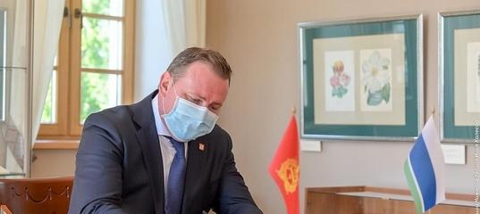 В Нижнем Тагиле из-за коронавируса отменили салют в День города - Тагильский Рабочий