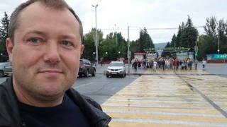 Полиция в шоке! Протестующие в Красноярске ринулись к краевой алминистрации