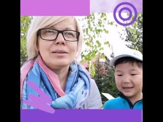 Одуванчики, дача, собака: Аюр из Бурятии и его московская мама рассказали о своей самоизоляции