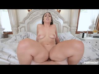 [PervMom] Lilly Hall - Mother Knows Best порно porno русский секс домашнее видео brazzers porn hd