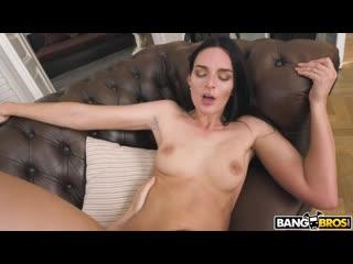 [BangBros] Leanne Lace - [2020, All Sex, Blonde, Tits Job, Big Tits, Big Areolas, Big Naturals, Blowjob]
