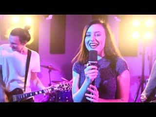 Рок-кавер песни Katy Perry - Teenage Dream от группы First to Eleven
