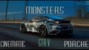 GTA 5 - Monsters Cinematic