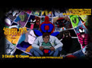 Человек Паук HD 3 Сезон 10 Серия Отцовские грехи Часть десятая Возвращение Венома