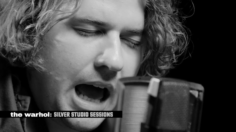Kevin Morby The Warhol Silver Studio Sessions