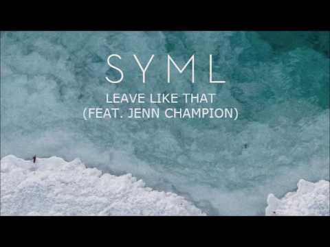 SYML Hurt for Me Full Album Stream