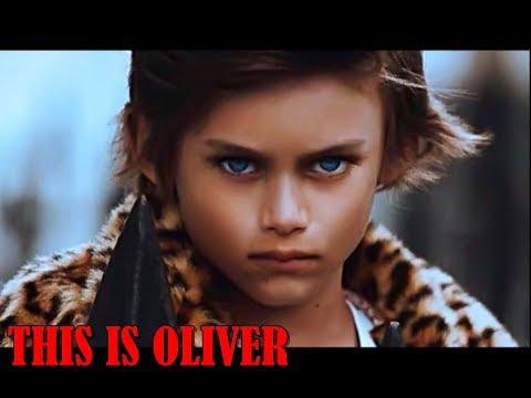ProModel Oliver