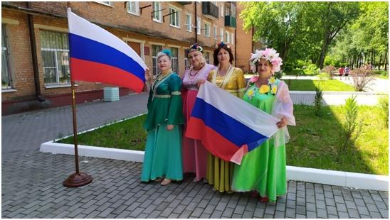 РОССИЯ-РУСЬ