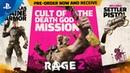 PS4\XBO - Rage 2