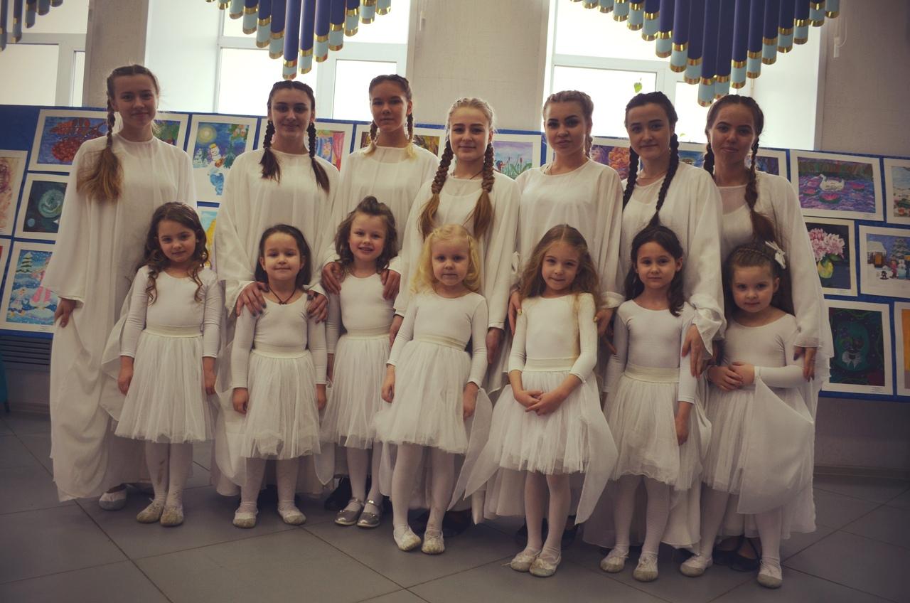Сегодня, 29 апреля, отмечается Международный день танца