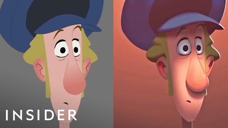 How Netflix's 'Klaus' Made 2D Animation Look 3D Movies Insider