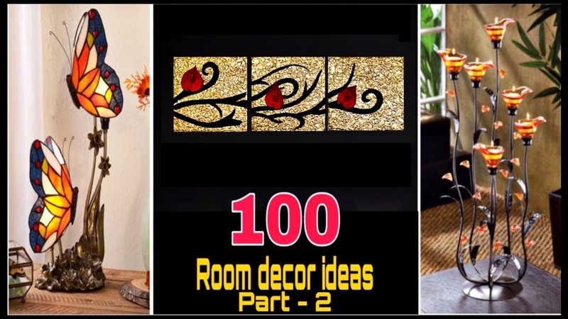 100 Best wall decoration ideas part - 2   Diy room decor   Crafts   Do it yourself   Fashion Pixies