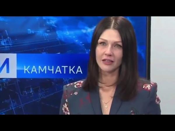 УВОЛИЛИ ЛУЧШЕЮ ТЕЛЕВЕДУЩЕЮ ЗА ПОДДЕРЖКУ ПРОТЕСТА В ХАБАРОВСКЕ И ХАБАРОВЧАН Александра Новикова