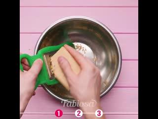 Женские Хитрости () как отмыть кастрюльки
