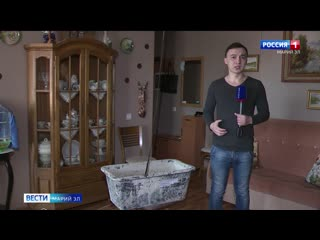 Коммунальный кошмар жильцов дома на улице Яналова в Йошкар-Оле